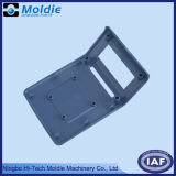 Front Cover of Plastic Mould Parts
