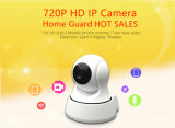 WiFi PTZ Wireless IP Infrared Night Vision Dome Camera for Baby Monitor