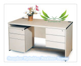 High Quality MDF Material Office Desk (OD-08)