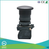 Utl Mushroom Plastic Snap-Action Push Button Switch