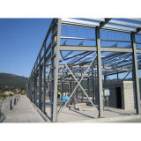 Steel Structure Warehouse (QG-060)
