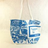 BSCI Audit Factory Cotton Shopping Bags Wholesale/Clutch Handbags