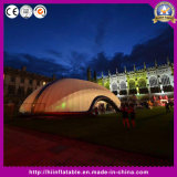 Hot Sell Giant Inflatable Cube Tent Structure, Inflatable Dome Tent, Inflatable Tents for Events