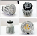 LED MR16 3*2W Lamp (3*2W)