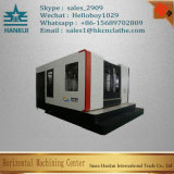 H100-1 Automobile and Motorcycle Use Horizontal Machining Center Hot Sale