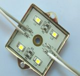 35*35mm 3528 4PCS White LED Module