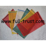 PP Vegetables Mesh Bag