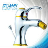 Chrome & Plating Bidet Faucet (BM50204)