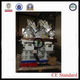 X6325B Rotary Head Turret Milling Machine