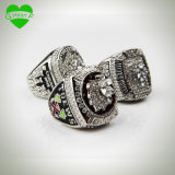 3PCS/Set 2017 Hot Crazy Ice Hockey 2010 2013 2015 Chicago Blackhawks Stanley Cup Championship Ring Replica Drop Shipping