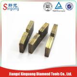 Diamond Marble Segment for Marble Stone Segments