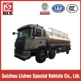 20000L Oil Tank Truck with 6X2 JAC Chassis