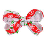 Polyester Ribbon Hair Accessories Hair Bow