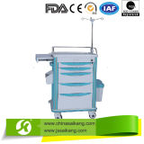 Beautiful Durable Ambulance Trolley for Medical Use