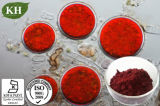 Pure & Natural Antioxidant Astaxanthin Haematococcus Pluvialis Powder with ISO Certificate
