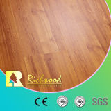 Commercial 8.3mm E1 AC3 Embossed Walnut Maple Laminated Laminate Wood Flooring