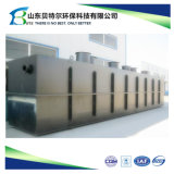 Integrated Package Sanitary Wastewater Treatment Equipment
