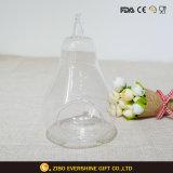 Wholesale Bulb Shape Glass Vase