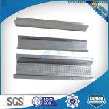 Galvanized Steel Furring Channel with Gypsum Board Installtion