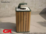 New Generation Engvironmentally Friendly WPC Trash Can