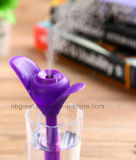 2016 New Nice Portable Mini USB Clover Humidifier in Different Color