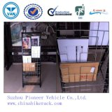 New Arrival Tabloid Newspaper Rack (ISO SGS SUV Aproved)