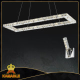 Modern LED Home Crystal Pendant Lighting (KA77057-24RE)