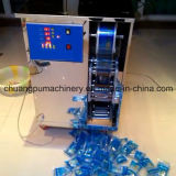 Automatic Liquid Milk Pouch Packing Machine