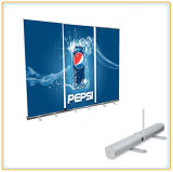 Waterproof Portable Aluminum Rollup Banner Stand