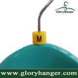 Plastic Hanger Sizer for Clothes Shop- ABS/PP/PS (GLSH101)