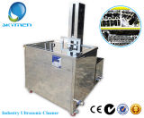 Industrial Injector Ultrasonic Washing Cleaner with Auto Lift for Automatic/Precision Metal Parts