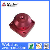 CNC Machined Valve Cap with Superior Quality