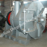 Single Effect Fiber Separator for Paper Making Machine