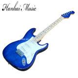 Hanhai Music / Blue St Style Electric Guitar