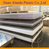 Opal/White/Black/ Milky White Color Casting/Extruded Acrylic Board