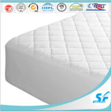 Water Proof 100% Brushed Cotton Mattress Cover