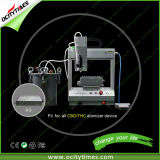 Ocitytimes Capsule Cbd Oil Filling Machine Cigarette with Heating Funtion