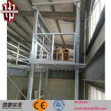 Warehouse Vertical Lift Freight Elevators for Sale