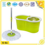 Best Selling 360 Spin Go Magic Mop with Durable Mop Handle
