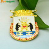Custom Made Badges Online with Custom Plaques