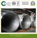 Hollow Section Seamless Stainless Steel Pipe From Chinese Manufacturer