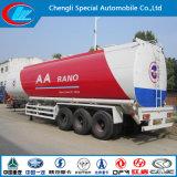 3 Axles Fuel Tanker Semi Trailer with BPW Axle
