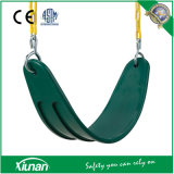 Strap Swing Seat with Plastic-Coated Chain