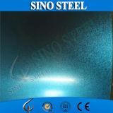 Sglcd Sky Blue Color Zincalume Sheet for Corrguated Sheet