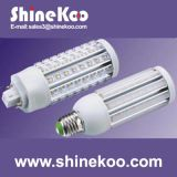 Aluminium SMD2835 11W LED Corn Light (SUNE-PLC-72SMD)