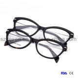 Wholesale Eye Cat Acetate Lady Eyewear Optical Frames Glasses