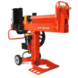 Professional 2.5 Kw Electric Hydraulic Log Splitter