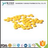 Health Product Multi-Vitamin Tablets