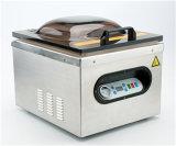 Commercial Chamber Vacuum Sealer Vacuum Sealing Machine with Gauge