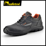 Anti-Vibration Oil Shoes Safety and Antistatic Safety Shoes Leather Safety Shoe